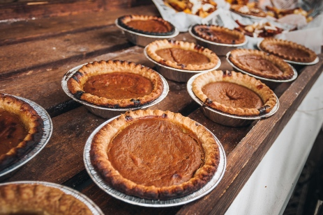 Boca Raton Pumpkin Patch Pies